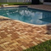 sealed paver pool deck in Largo