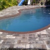flagstone paver deck sealed in Palm Harbor, FL