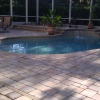 never sealed thin paver overlay in Saint Pete FL