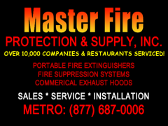 Master Fire Protection of Texas