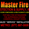 FIREPROTECTIONDALLAS
