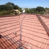 Roof Pressure Cleaned - 2