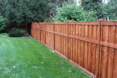 Bright Services Fence Restoration