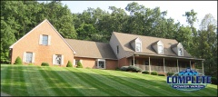 Smithsburg Roof Stain Removal