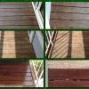 hardwood sliders